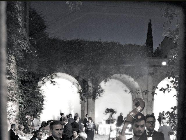 Il matrimonio di Nicola e Rita a Pisticci, Matera 11