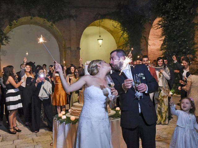 Il matrimonio di Nicola e Rita a Pisticci, Matera 13
