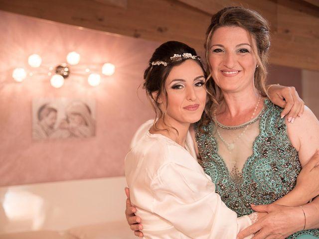 Il matrimonio di Alessandro e Rossella a Mantova, Mantova 23