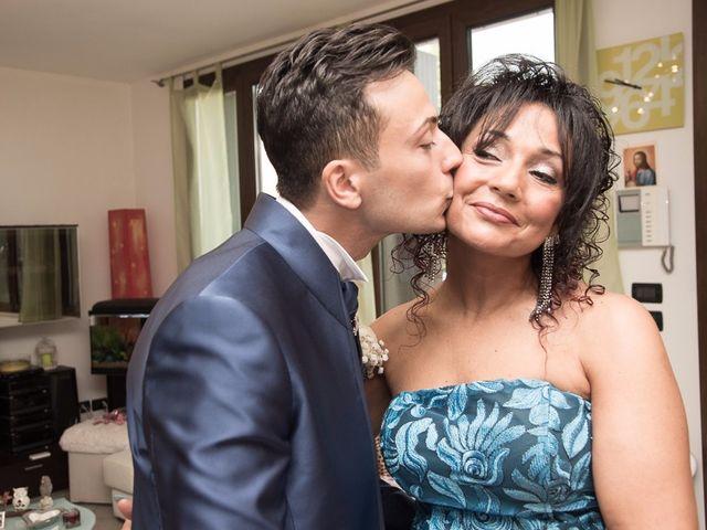 Il matrimonio di Alessandro e Rossella a Mantova, Mantova 28