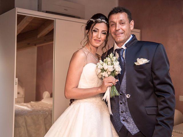 Il matrimonio di Alessandro e Rossella a Mantova, Mantova 42