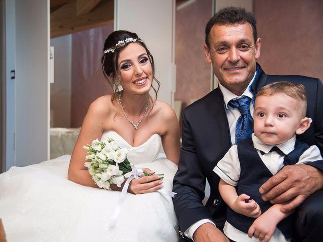 Il matrimonio di Alessandro e Rossella a Mantova, Mantova 45