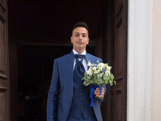 Il matrimonio di Alessandro e Rossella a Mantova, Mantova 49