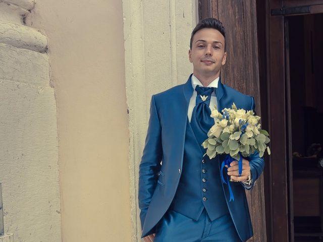 Il matrimonio di Alessandro e Rossella a Mantova, Mantova 50