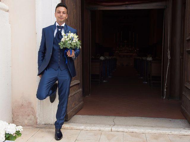 Il matrimonio di Alessandro e Rossella a Mantova, Mantova 51