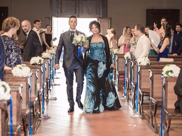 Il matrimonio di Alessandro e Rossella a Mantova, Mantova 60