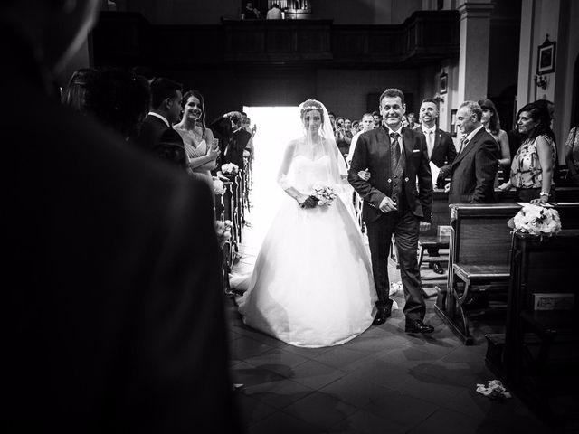 Il matrimonio di Alessandro e Rossella a Mantova, Mantova 65