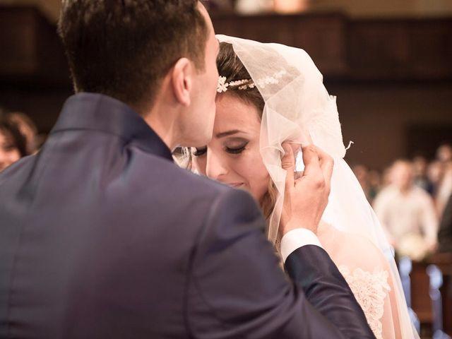 Il matrimonio di Alessandro e Rossella a Mantova, Mantova 67
