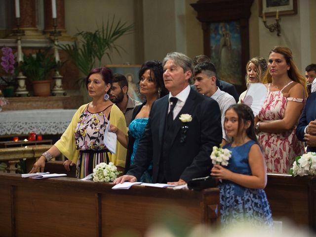 Il matrimonio di Alessandro e Rossella a Mantova, Mantova 69