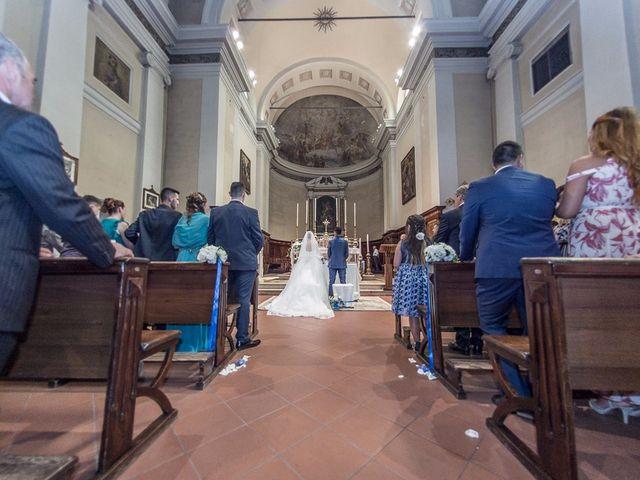 Il matrimonio di Alessandro e Rossella a Mantova, Mantova 70