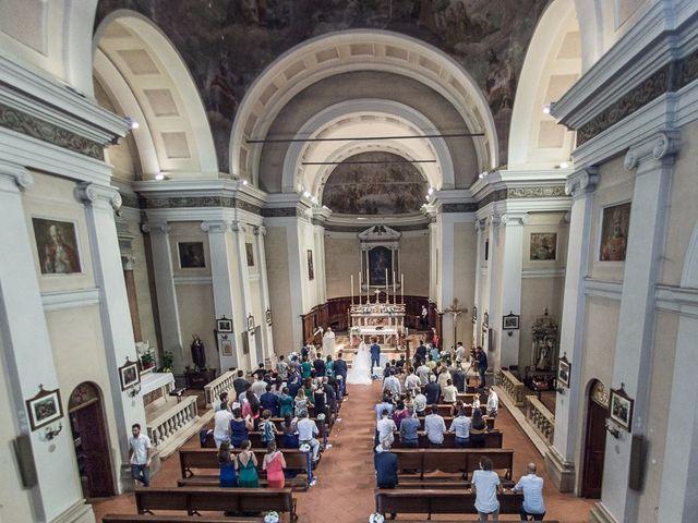 Il matrimonio di Alessandro e Rossella a Mantova, Mantova 72