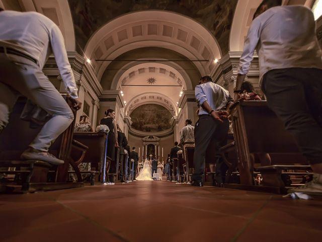 Il matrimonio di Alessandro e Rossella a Mantova, Mantova 73