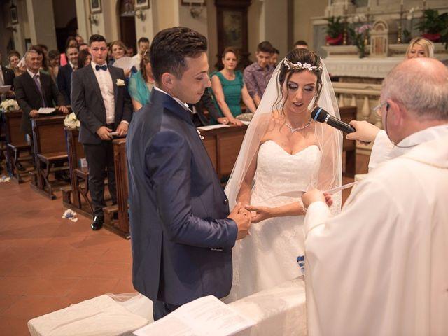 Il matrimonio di Alessandro e Rossella a Mantova, Mantova 75