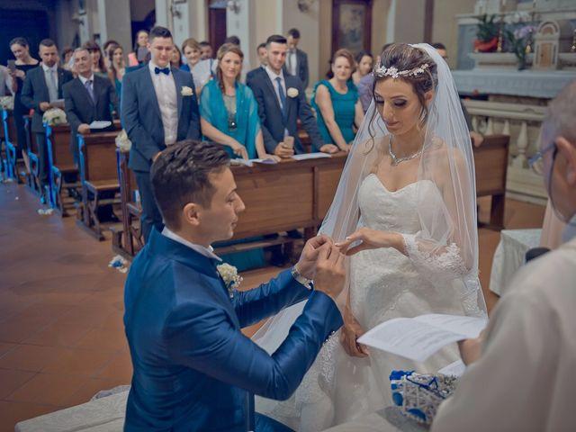 Il matrimonio di Alessandro e Rossella a Mantova, Mantova 79