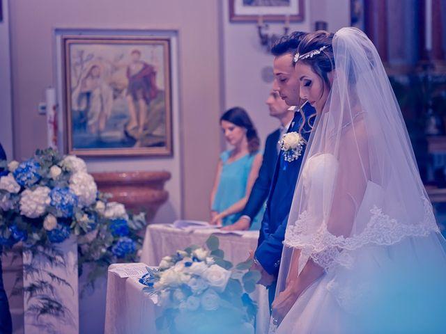 Il matrimonio di Alessandro e Rossella a Mantova, Mantova 84