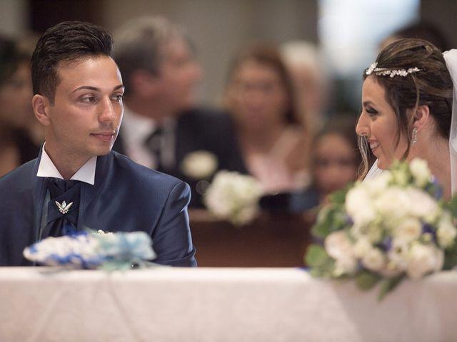 Il matrimonio di Alessandro e Rossella a Mantova, Mantova 89