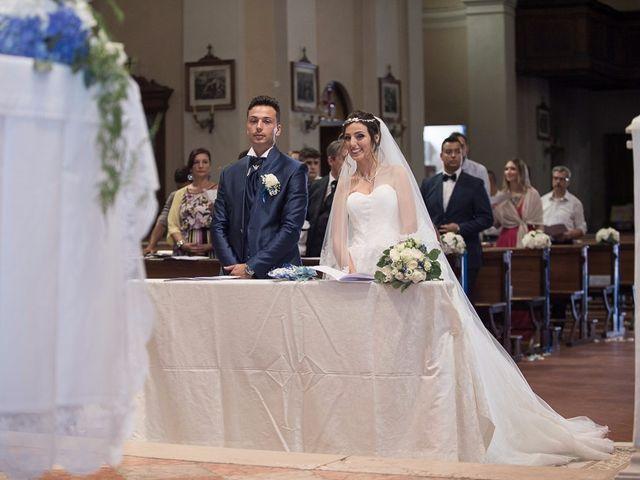 Il matrimonio di Alessandro e Rossella a Mantova, Mantova 90