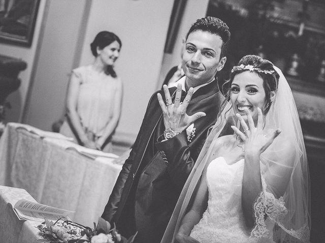 Il matrimonio di Alessandro e Rossella a Mantova, Mantova 94