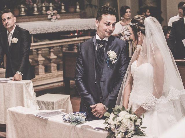 Il matrimonio di Alessandro e Rossella a Mantova, Mantova 95