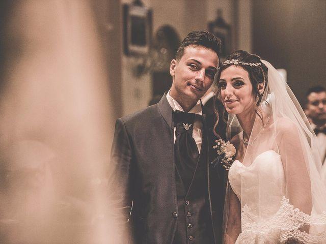 Il matrimonio di Alessandro e Rossella a Mantova, Mantova 96