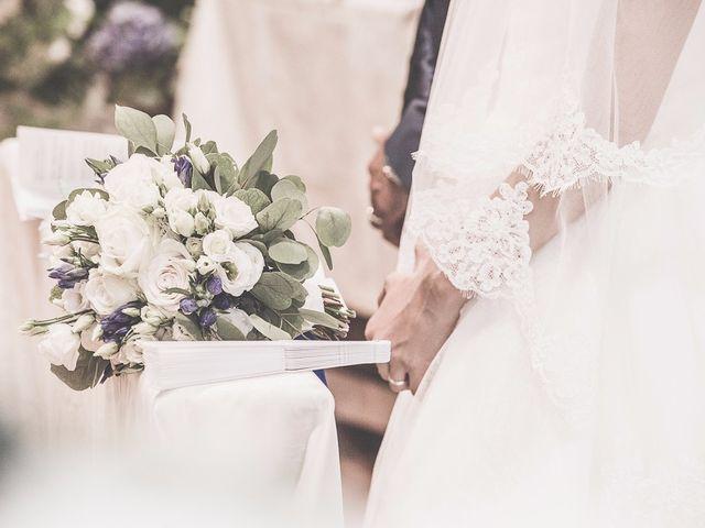 Il matrimonio di Alessandro e Rossella a Mantova, Mantova 98