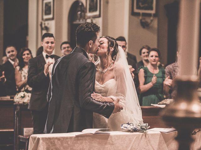 Il matrimonio di Alessandro e Rossella a Mantova, Mantova 100