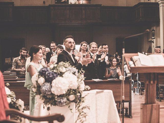 Il matrimonio di Alessandro e Rossella a Mantova, Mantova 101