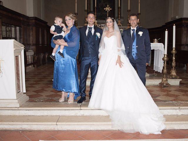 Il matrimonio di Alessandro e Rossella a Mantova, Mantova 113