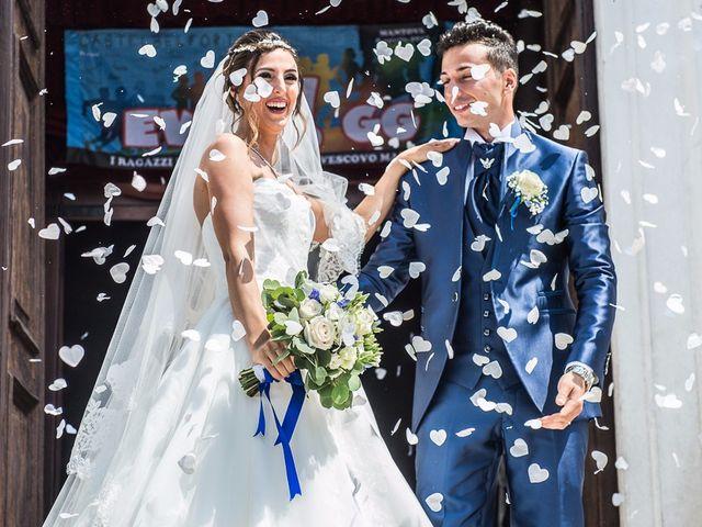 Il matrimonio di Alessandro e Rossella a Mantova, Mantova 122