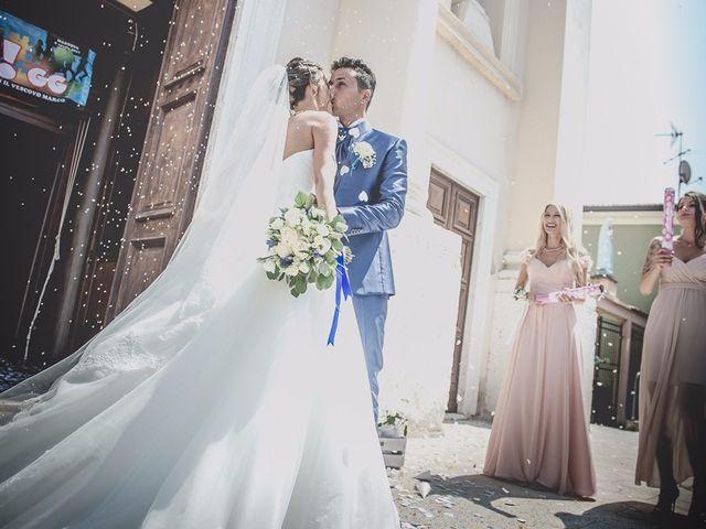 Il matrimonio di Alessandro e Rossella a Mantova, Mantova 123