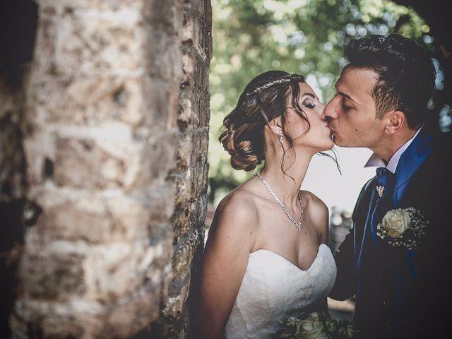 Il matrimonio di Alessandro e Rossella a Mantova, Mantova 138