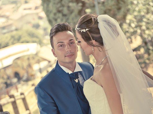 Il matrimonio di Alessandro e Rossella a Mantova, Mantova 146