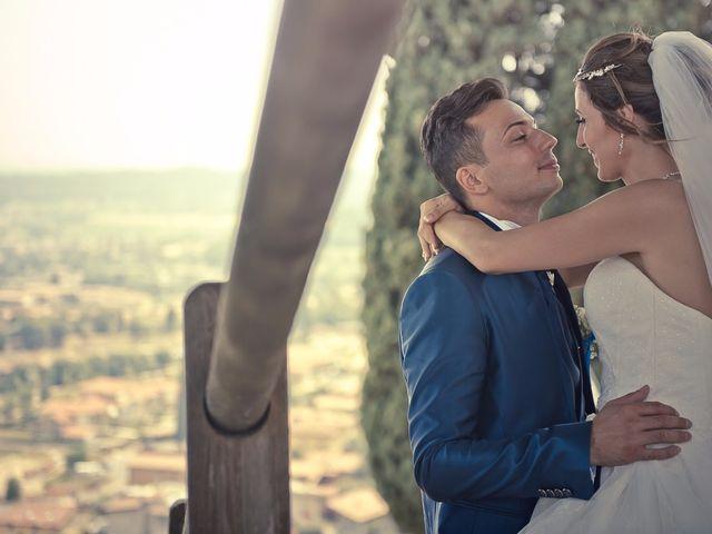 Il matrimonio di Alessandro e Rossella a Mantova, Mantova 148