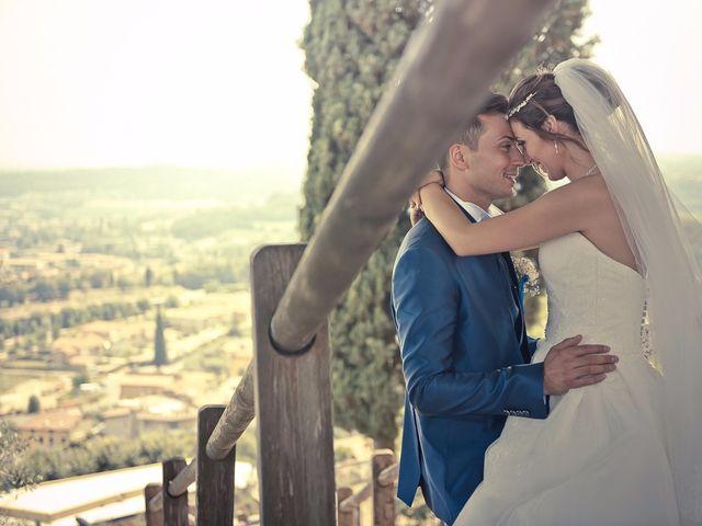 Il matrimonio di Alessandro e Rossella a Mantova, Mantova 149