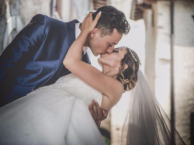 Il matrimonio di Alessandro e Rossella a Mantova, Mantova 150