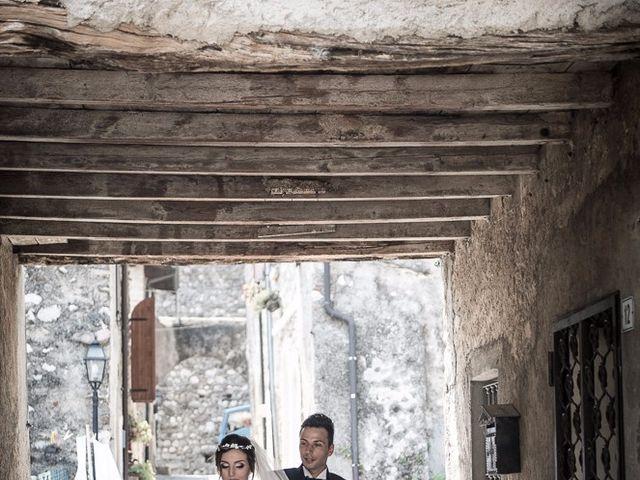 Il matrimonio di Alessandro e Rossella a Mantova, Mantova 151