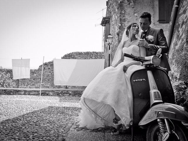 Il matrimonio di Alessandro e Rossella a Mantova, Mantova 155