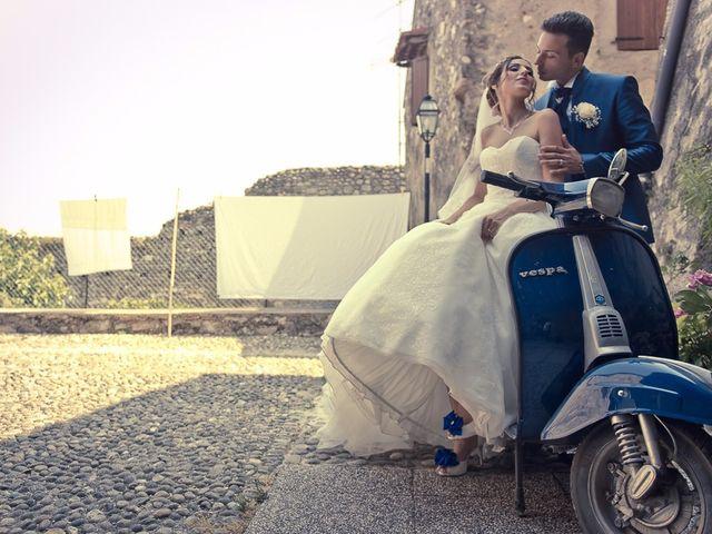 Il matrimonio di Alessandro e Rossella a Mantova, Mantova 156