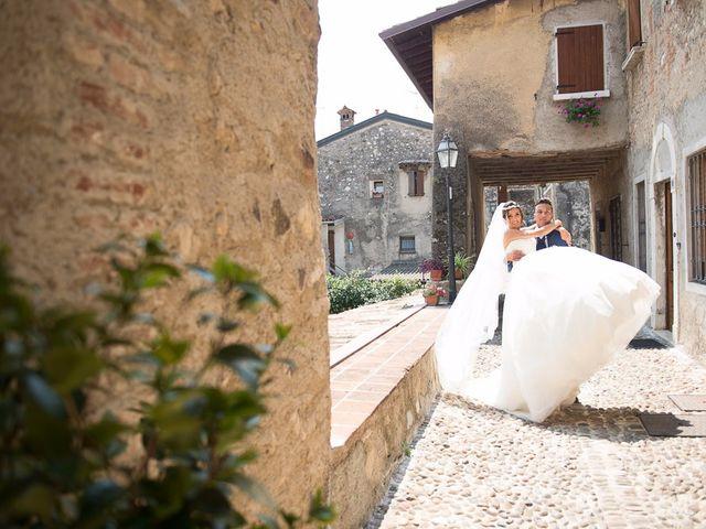 Il matrimonio di Alessandro e Rossella a Mantova, Mantova 159