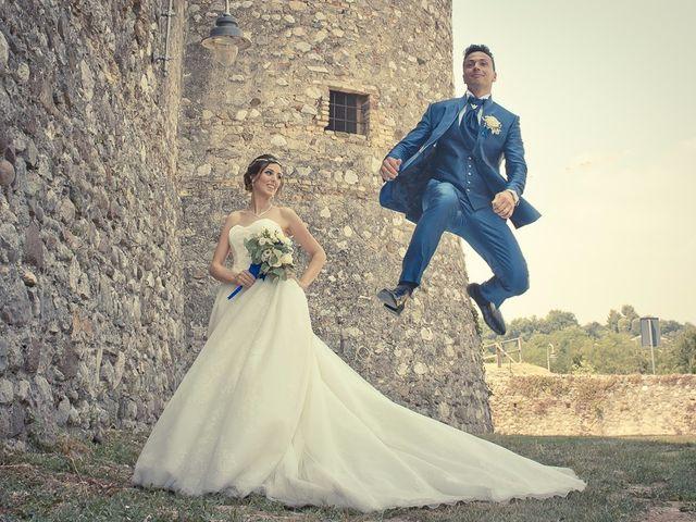 Il matrimonio di Alessandro e Rossella a Mantova, Mantova 167