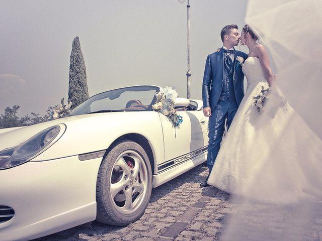 Il matrimonio di Alessandro e Rossella a Mantova, Mantova 172