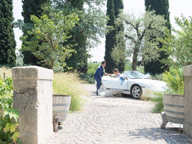 Il matrimonio di Alessandro e Rossella a Mantova, Mantova 174