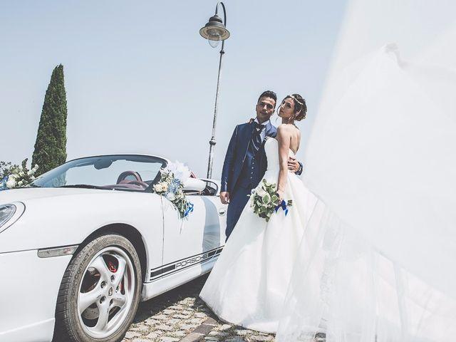 Il matrimonio di Alessandro e Rossella a Mantova, Mantova 176