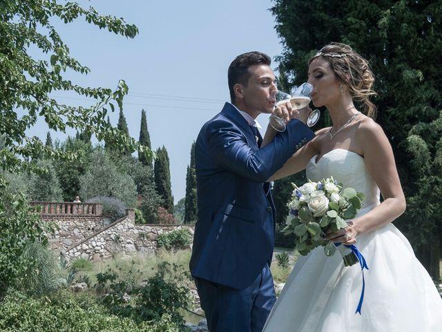 Il matrimonio di Alessandro e Rossella a Mantova, Mantova 178