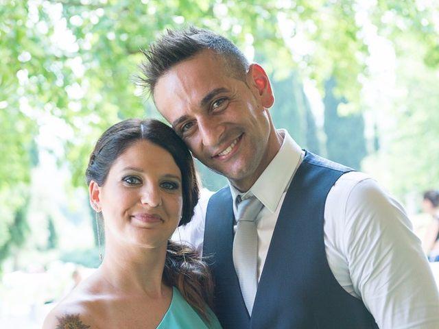 Il matrimonio di Alessandro e Rossella a Mantova, Mantova 184