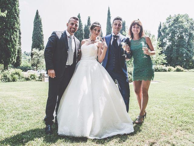 Il matrimonio di Alessandro e Rossella a Mantova, Mantova 187
