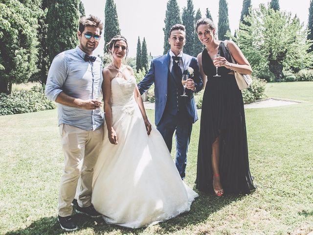 Il matrimonio di Alessandro e Rossella a Mantova, Mantova 188