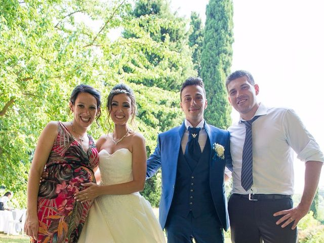 Il matrimonio di Alessandro e Rossella a Mantova, Mantova 196