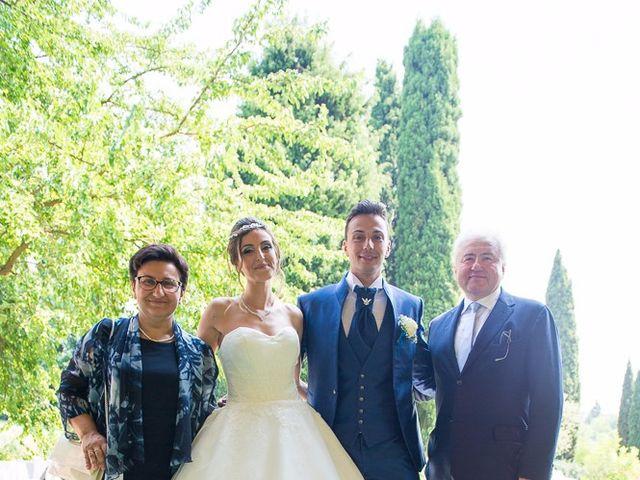 Il matrimonio di Alessandro e Rossella a Mantova, Mantova 197