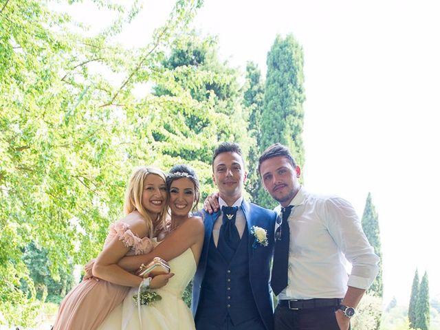 Il matrimonio di Alessandro e Rossella a Mantova, Mantova 198